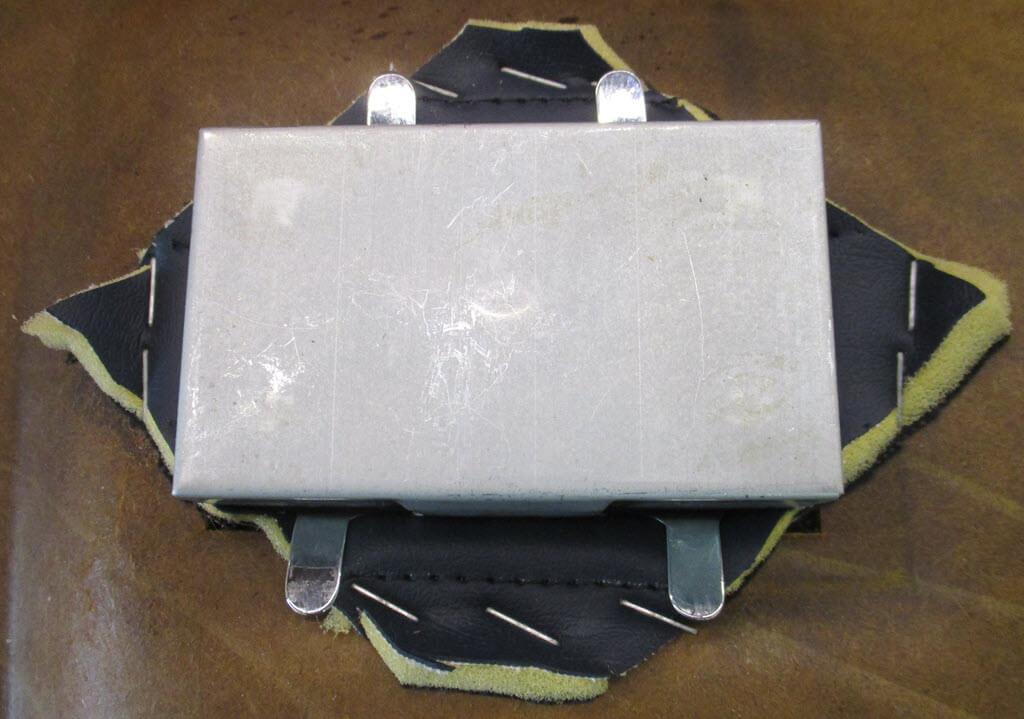 achterkant asbak bmw 2002 onderdeelnummer 51167466072